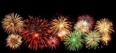 10 Fireworks Photograph Tips - UPDATED