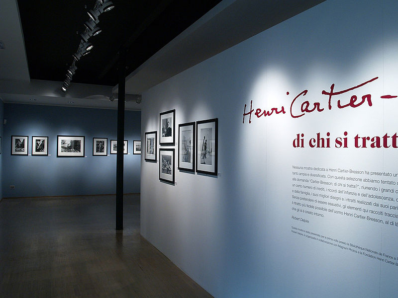 Photo by Maurizio Zanetti (Creative Commons)