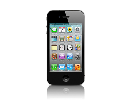 apple-iphone 4 - 8 gb-black-450x350