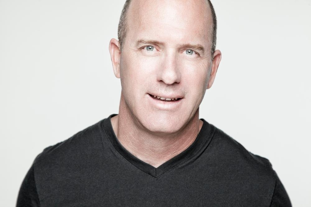 Joel Grimes Portrait 2011