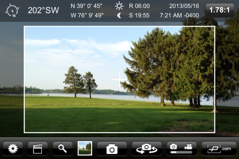 Panascout | A Great App for Location Scouting | PNWPhotos