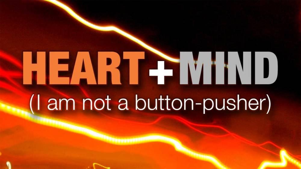 heart+mind