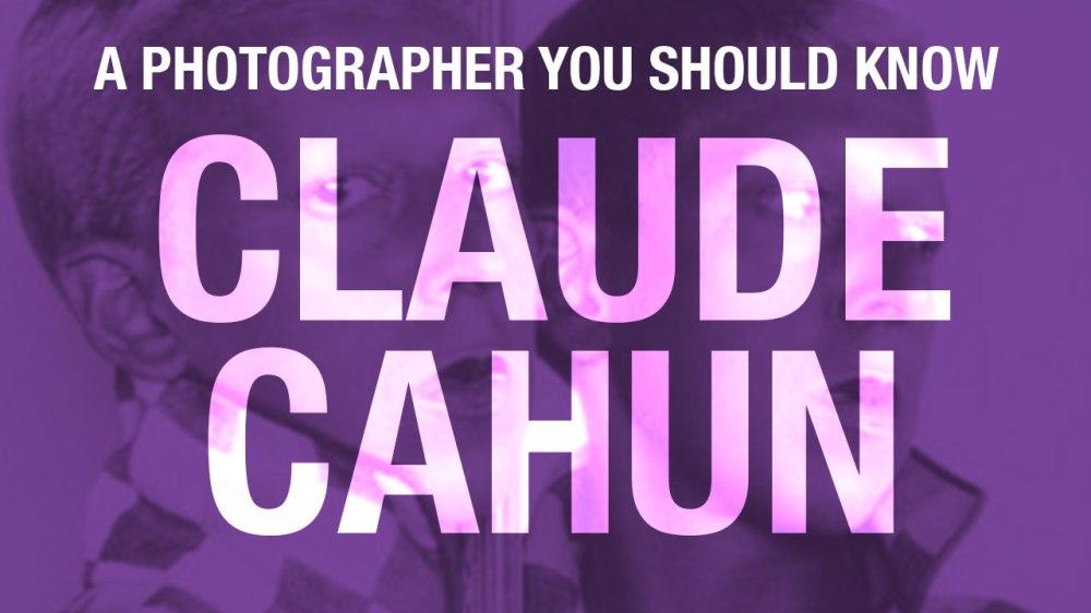 Claude_Cahun