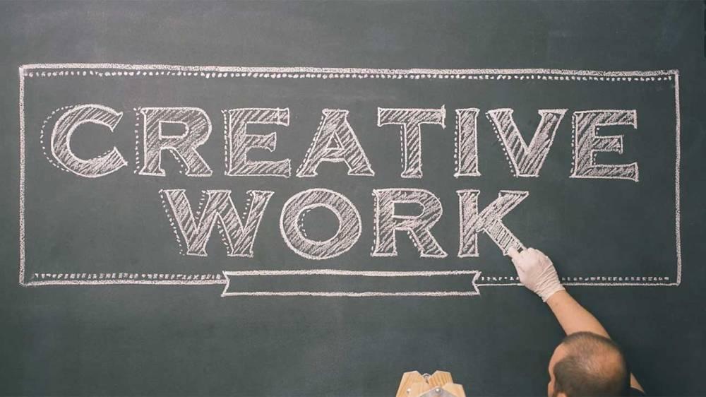 Creativework