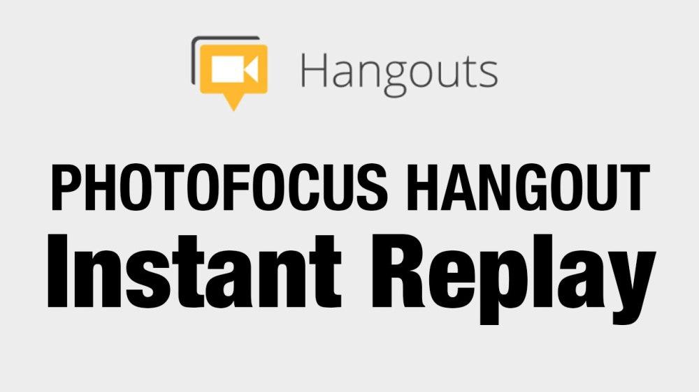 HangoutIR
