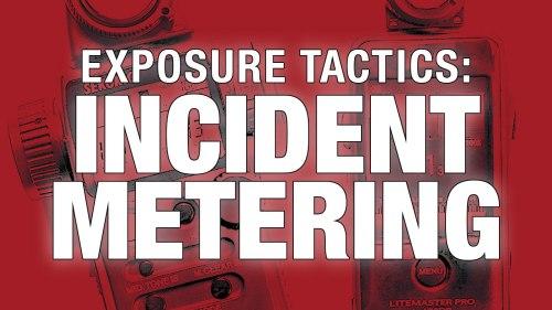 IncidentMetering