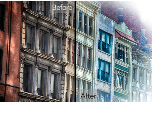 Lightroom-Preset-Cool-Winter-Before-After4