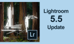 Lightroom 5.5 Update