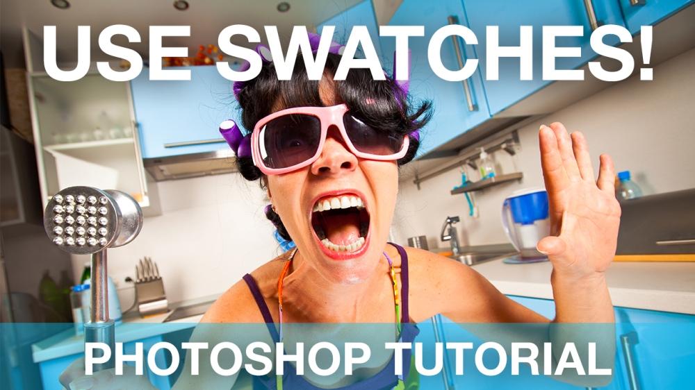 SwatchesPanel_video