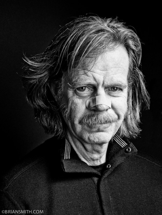 William H. Macy for Be A Star