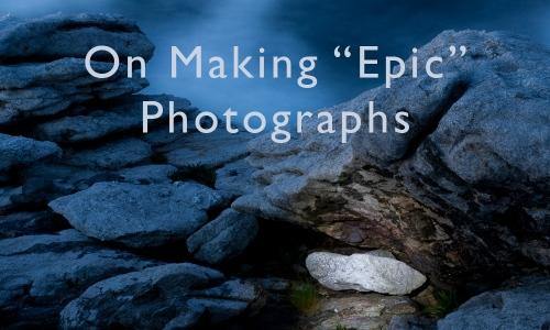 Photofocus Feature Image