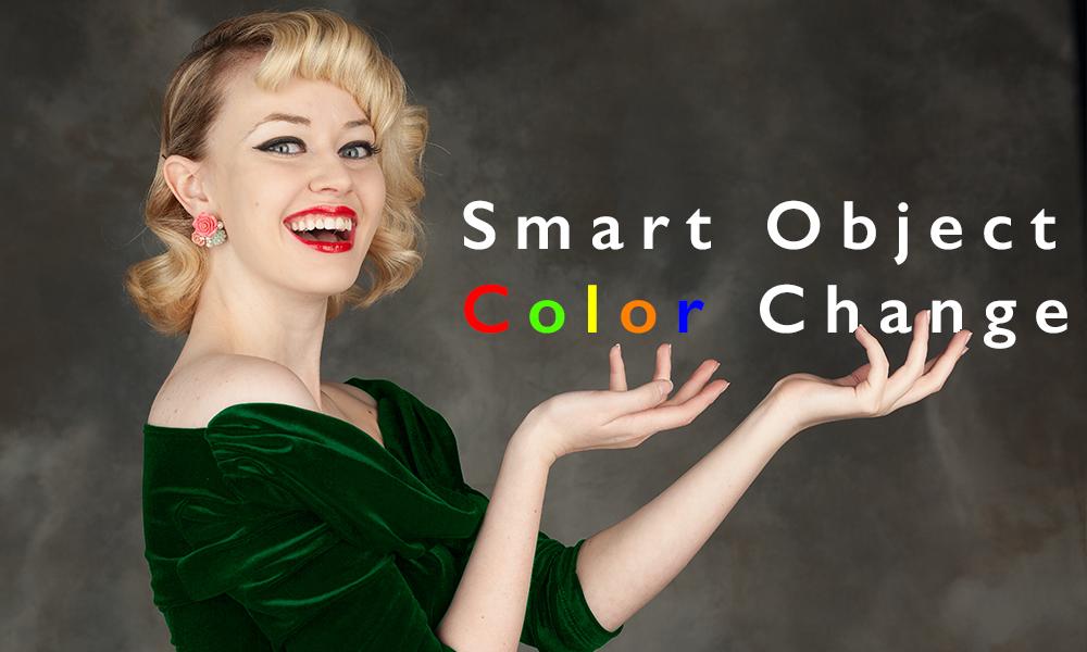 http://photofocus.com/2014/10/17/advanced-photoshop-tutorial-smart-object-color-changes/