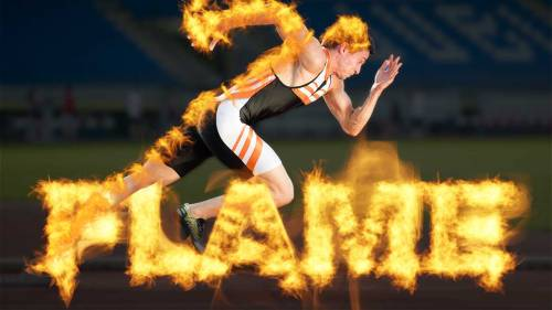 flame_video