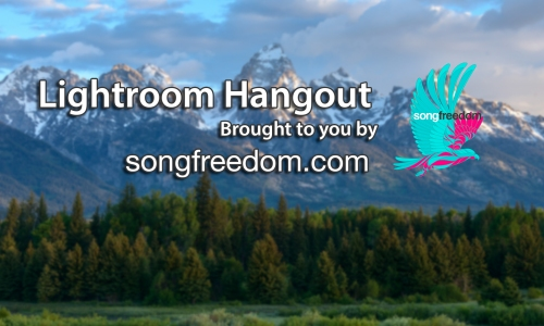 Lightroom HangoutSF-1-2