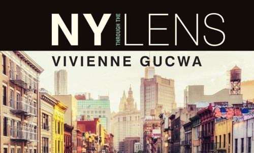 NY Through The Lens Book - New York City Photography copy
