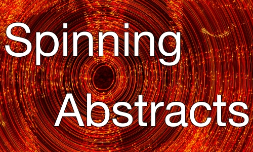 Spinning Abstracts
