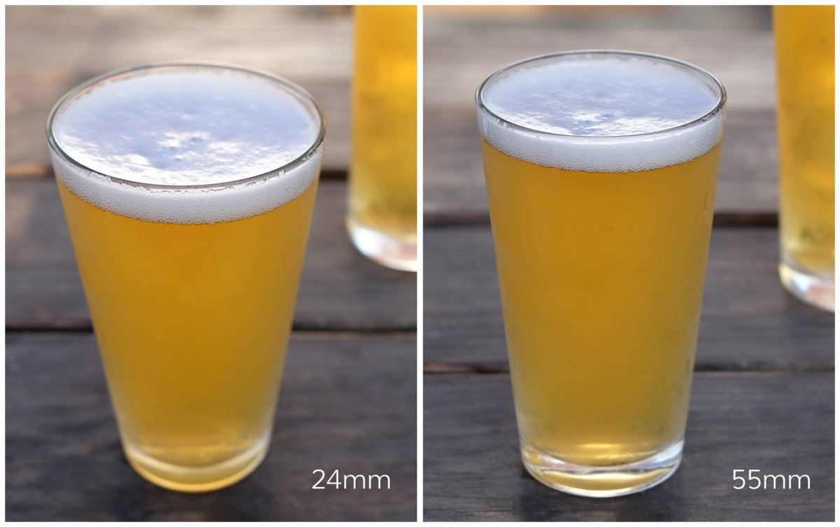 Quick Tip: Focal Length and Distortion