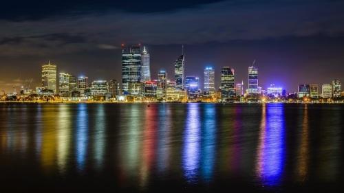 Simon Leau - Perth, Western Australia