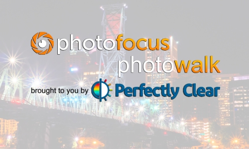 Photowalk PC City