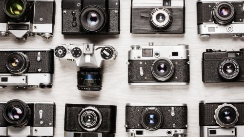 oldcams