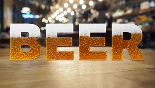MinutePS_PhotoText-beer